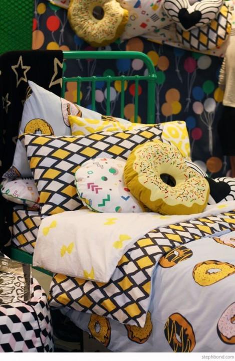 décoration gourmande sack me