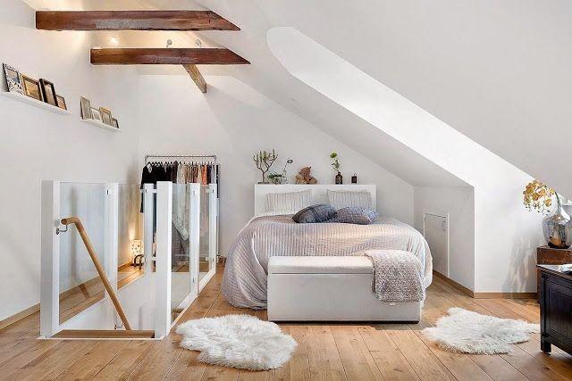Toutes les solutions pour agrandir la maison habitatpresto - Idee d amenagement de combles ...