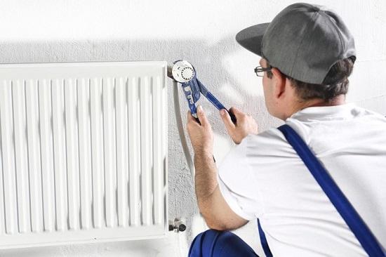 Désembouage radiateur