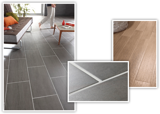 Choisir la couleur de joint de carrelage habitatpresto for Blanchir les joints de carrelage