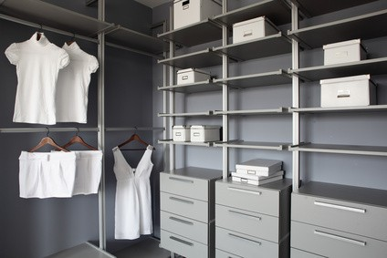 comment bien organiser le dressing. Black Bedroom Furniture Sets. Home Design Ideas