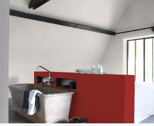 Fabulous ides couleurs salle de with dulux valentine salle for Dulux valentine salle de bain