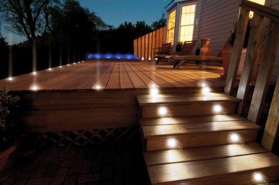 Bien choisir son éclairage solaire extérieur | Habitatpresto