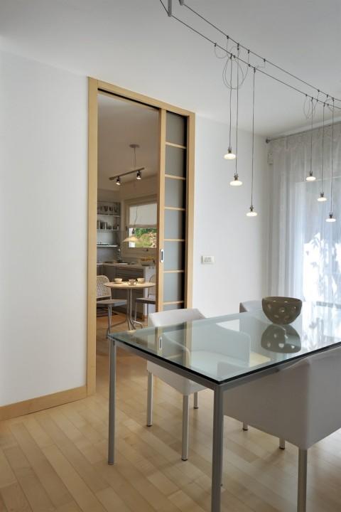 Quel est le prix d 39 une porte galandage habitatpresto for Castorama porte coulissante galandage