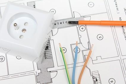 coût installation électrique