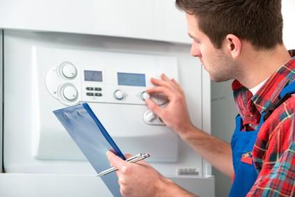 entretien chaudière gaz à condensation