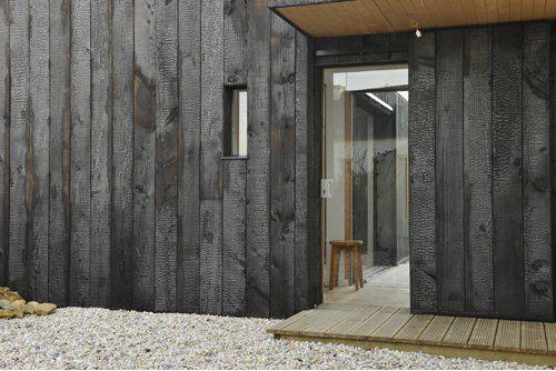 d coration fa ade 7 id es pour embellir l ext rieur de. Black Bedroom Furniture Sets. Home Design Ideas