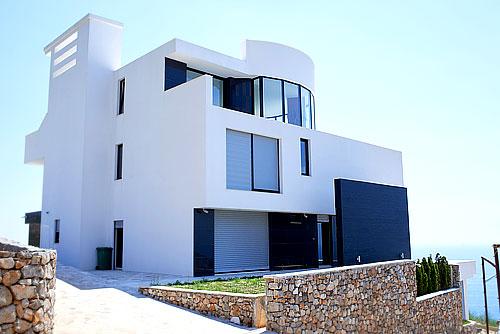 Idées de déco de façades de maison : 7 exemples pour les embellir