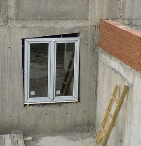 fail travaux