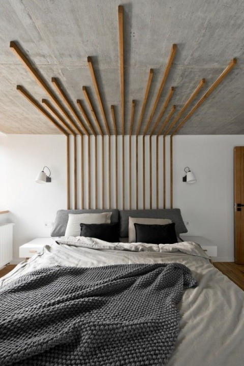 Faux Plafond Bois Ajoure : Pinterest Bedroom Ideas