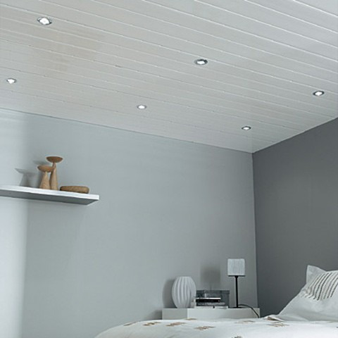 Faux plafond combien a co te habitatpresto for Pose d un plafond en lambris pvc