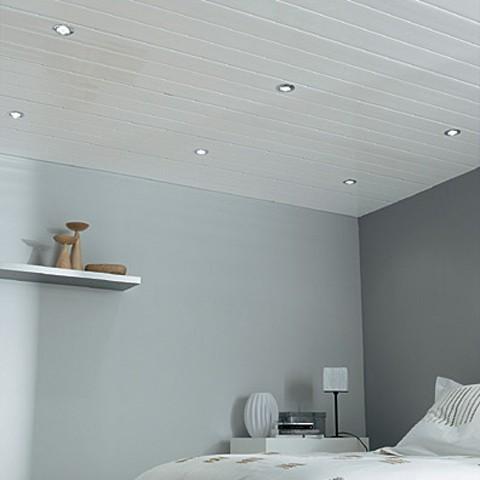 D couvrez les tarifs du faux plafond au m selon ses for Refaire faux plafond