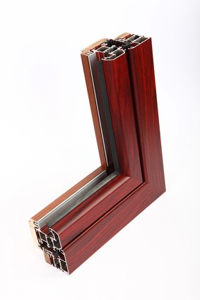 fenêtre bois alu mixte
