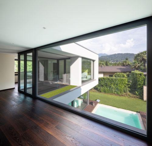 Comparatif fenêtre & matériaux