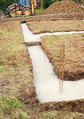 Etude de sol avant construction caract ristiques et prix for Sondage terrain avant construction