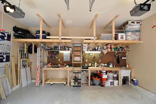 Crochet Pour Rangement Garage Venus Et Judes