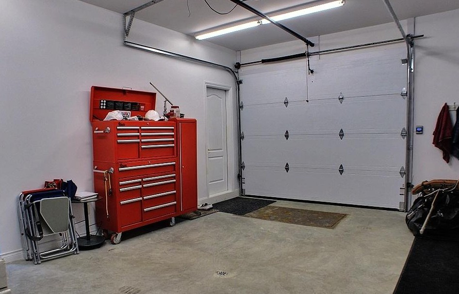 Transformer son garage en chambre photos de conception for Amenagement garage en suite parentale