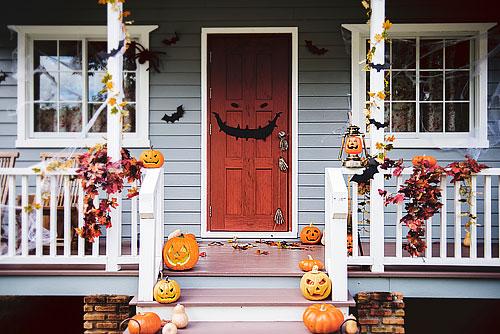 Halloween : 7 idées pour décorer votre maison