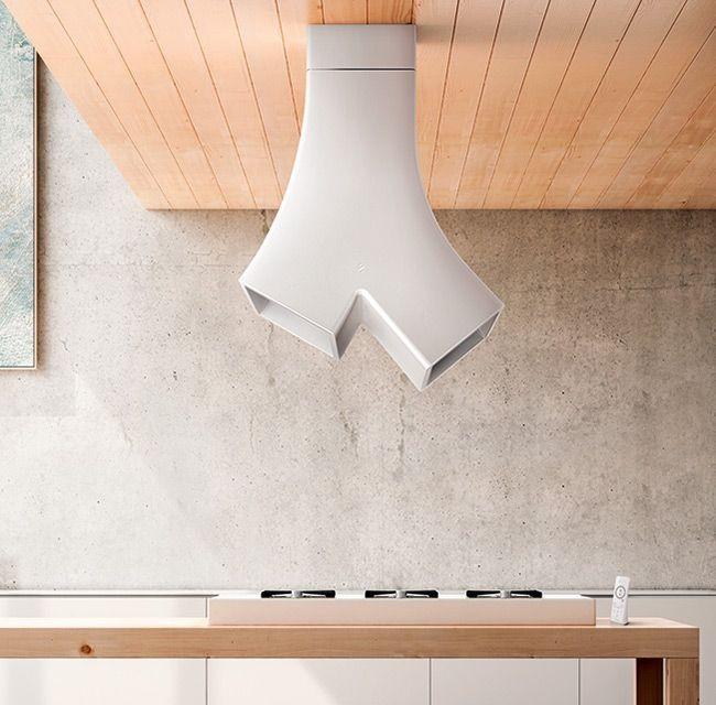 tout savoir hotte de cuisine types et prix habitatpresto. Black Bedroom Furniture Sets. Home Design Ideas