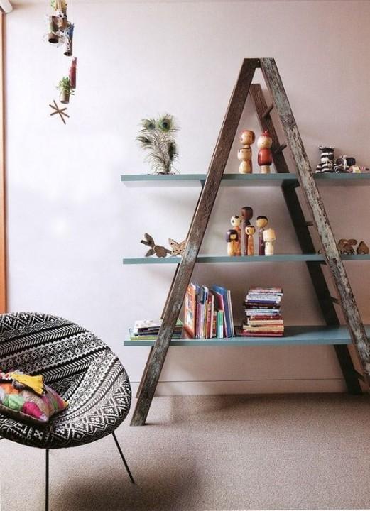 Idée décoration recup et recyclage