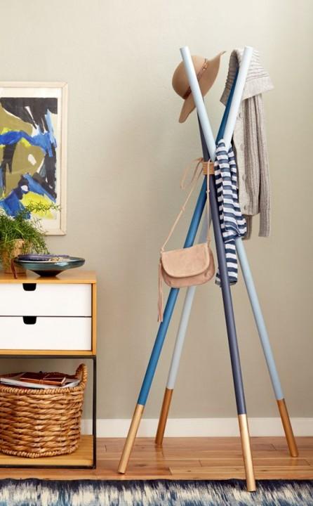 idee deco recup facile. Black Bedroom Furniture Sets. Home Design Ideas