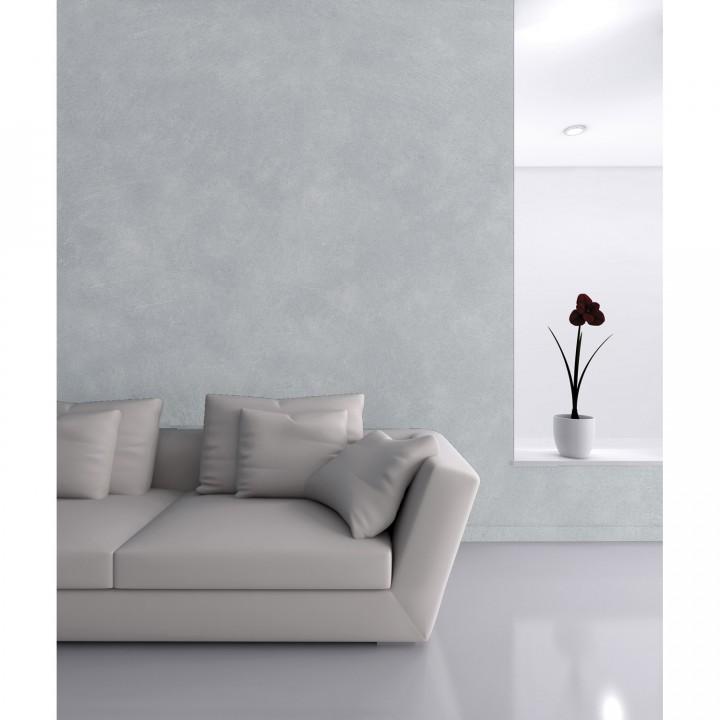 Les enduits et peintures d coratives pour les murs - Peinture effet soie ...