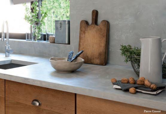Peinture de r novation meubles et cuisine habitatpresto for Peinture pour plan de travail cuisine en bois
