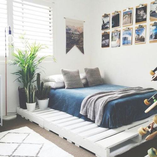 Studio étudiant : 15 idées déco pour votre intérieur