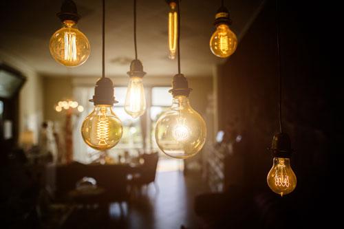 Luminaires LED tendances