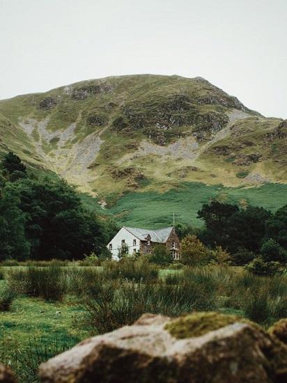 Maison landes