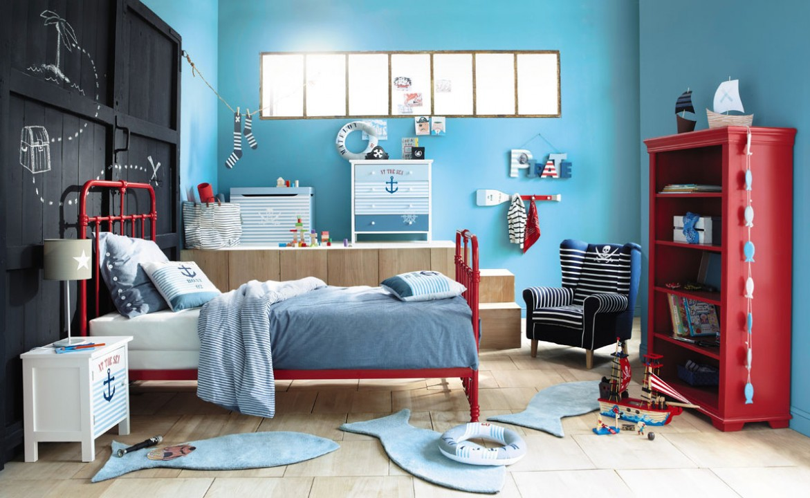 conseils d coration chambre d 39 enfant habitatpresto. Black Bedroom Furniture Sets. Home Design Ideas