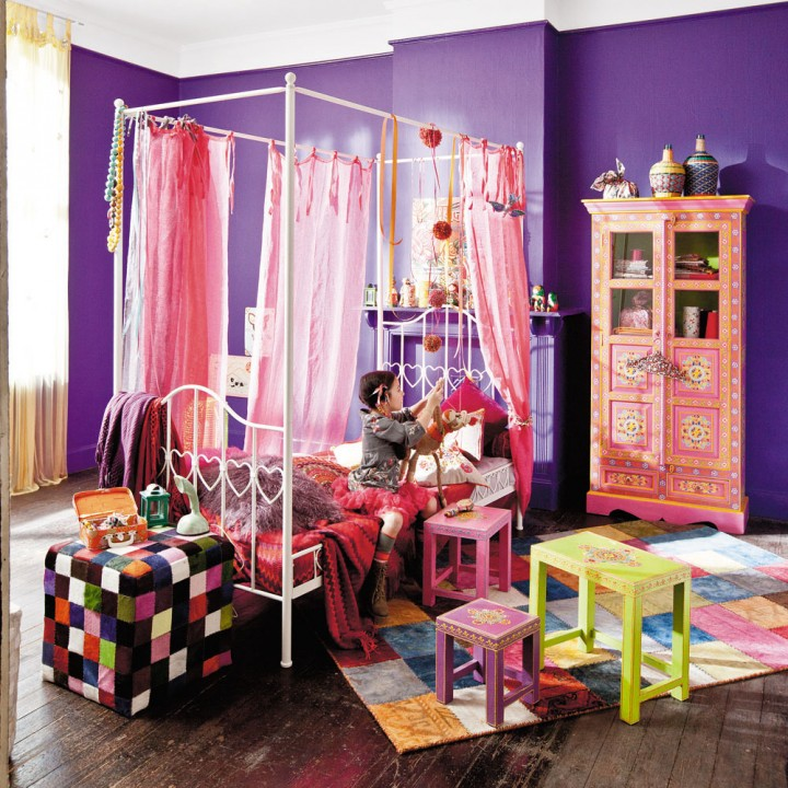 free best ides chambre fille violette chambre enfant maisons du monde with maison du monde. Black Bedroom Furniture Sets. Home Design Ideas
