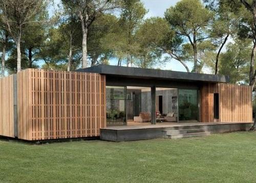 Maison passive : principe, caractéristiques et prix au m10