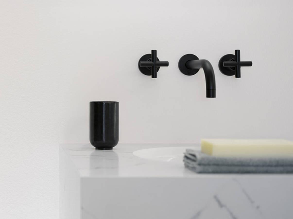 Salle de bain les tendances douche baignoire et for Robinet design salle de bain