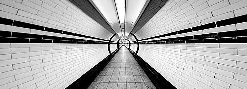 Carrelage métro