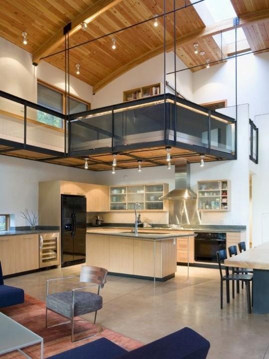 Toutes les solutions pour agrandir la maison habitatpresto - Idee pour agrandir sa maison ...