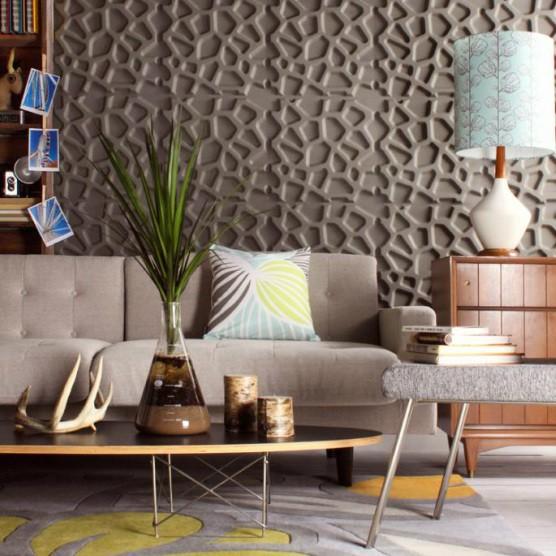 décoration moulure murs