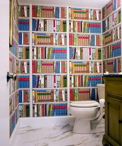 Mur bibliothèque : 5 idées design pour ranger vos livres