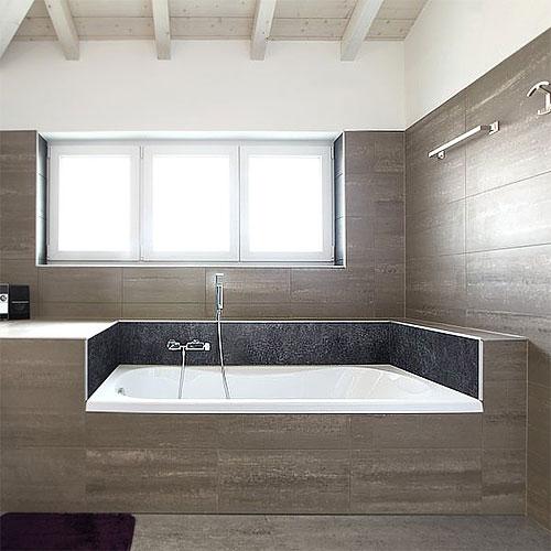 panneau mural salle de bains le guide ultime pour bien. Black Bedroom Furniture Sets. Home Design Ideas