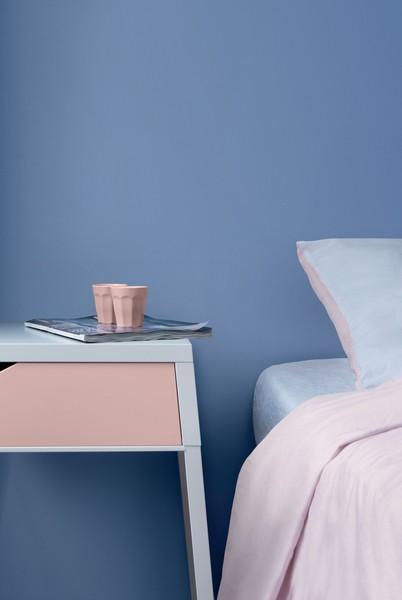 les tendances couleurs peintures de l 39 ann e 2016 habitatpresto. Black Bedroom Furniture Sets. Home Design Ideas