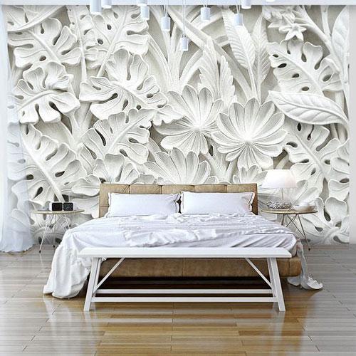 Papier peint 3D réaliste