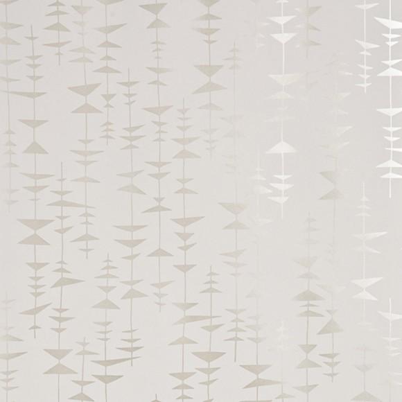 Clairer une pi ce avec le papier peint lumineux for Tapisserie salle a manger salon