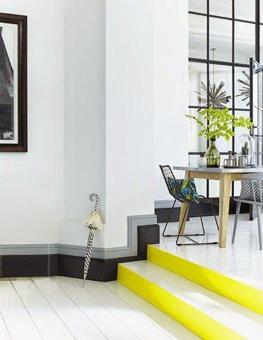 comment peindre des boiseries int rieures. Black Bedroom Furniture Sets. Home Design Ideas