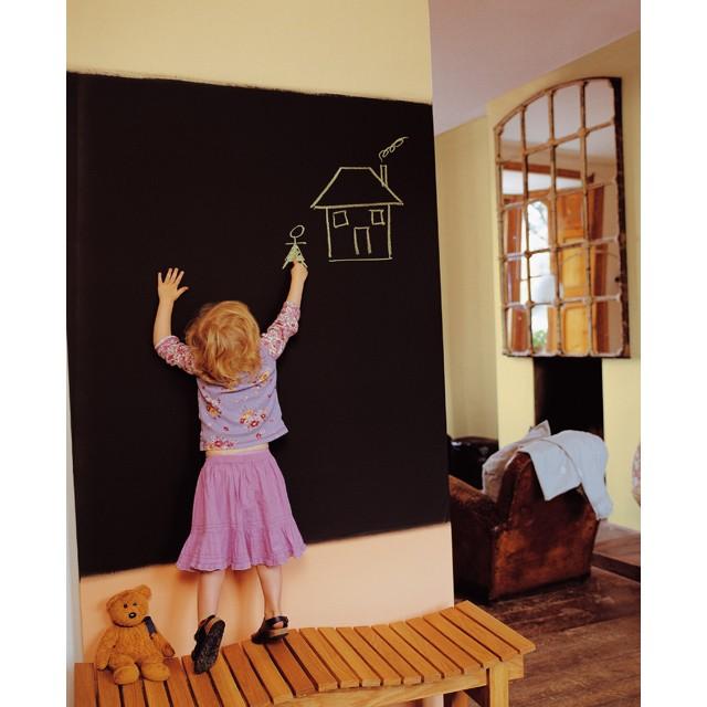 id es peinture ardoise les prix et nos conseils. Black Bedroom Furniture Sets. Home Design Ideas