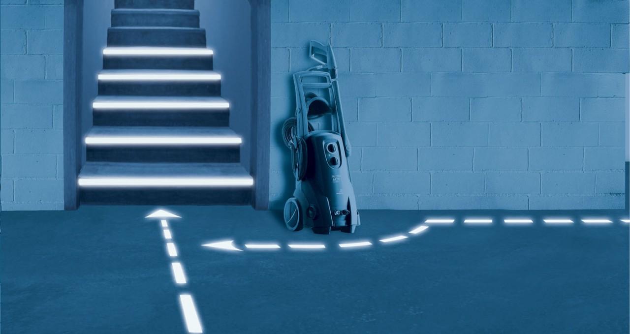 la peinture phosphorescente : une idée brillante ! | habitatpresto - Comment Faire De La Peinture Fluorescente