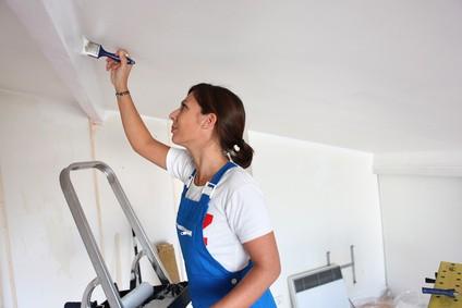 peinture rénovation que vérifier devis