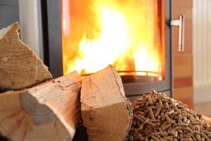 chauffage au bois appoint complément