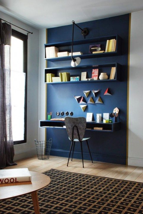 salon salle manger 7 id es de bureaux habitatpresto. Black Bedroom Furniture Sets. Home Design Ideas