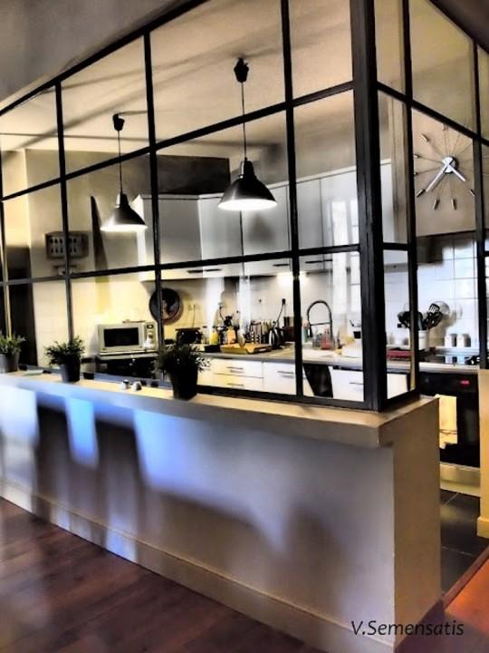 Murs int rieurs les diff rents types et prix habitatpresto for Prix cloison vitree type atelier