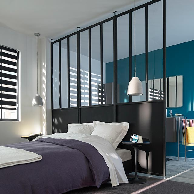 installer une cloison atelier quel prix habitatpresto. Black Bedroom Furniture Sets. Home Design Ideas